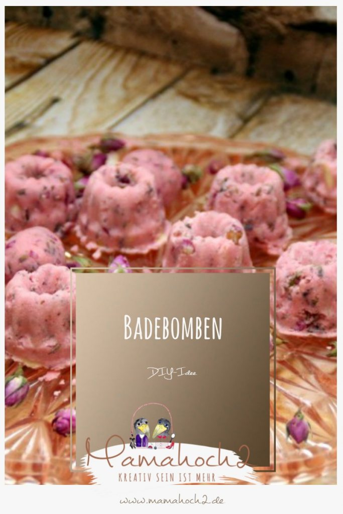 DIY Idee Babebomben