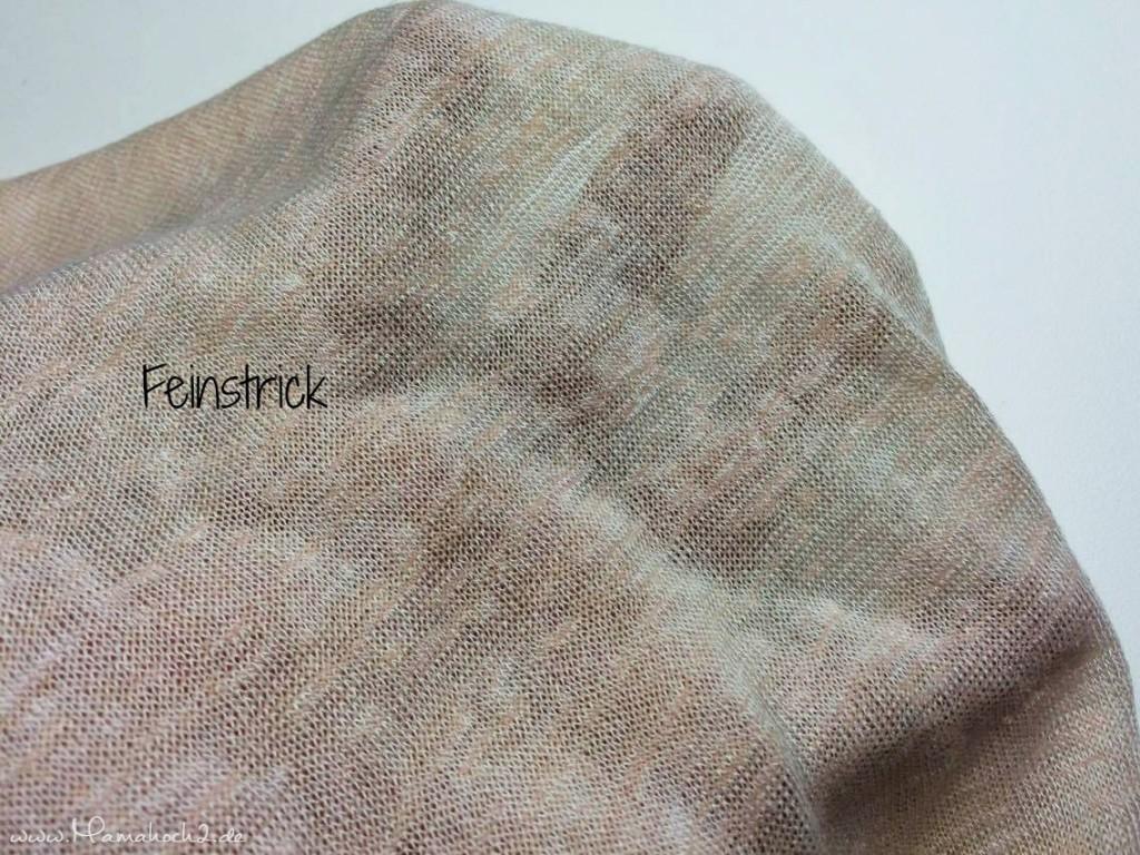 Feinstrick