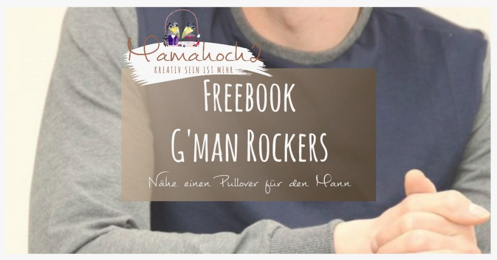 G Man Rockers Das Freebook Fur Den Mann Mamahoch2