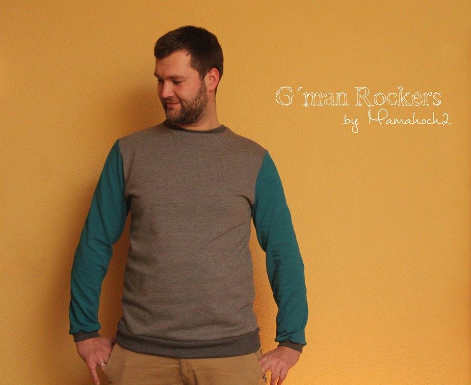 G\'man Rockers - das Freebook für den Mann ⋆ Mamahoch2
