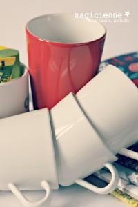 Material Tassen Kramtassen