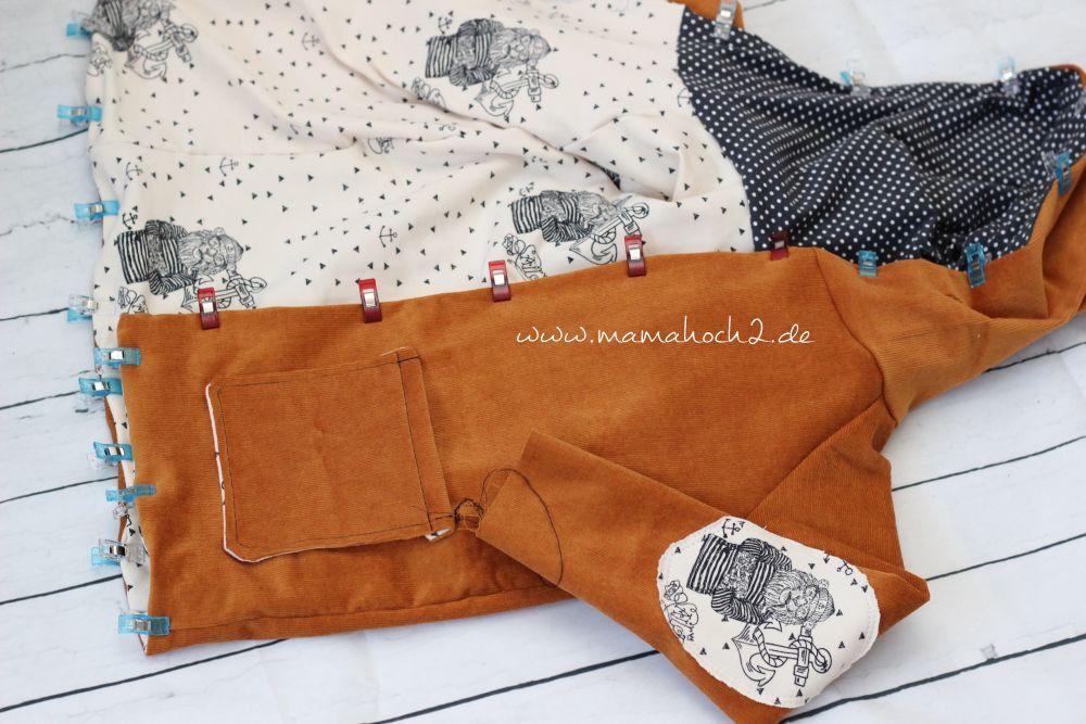 Jacke Cord mit Tasche Patches (30)