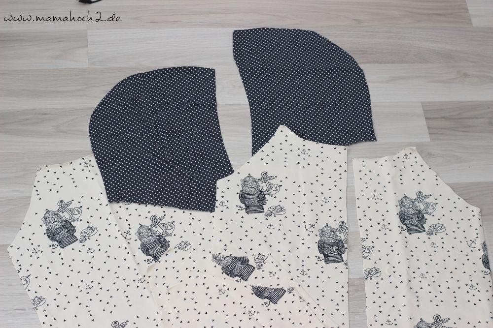 Jacke Cord mit Tasche Patches (5)