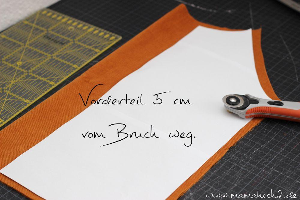 Jacke Cord mit Tasche Patches (7)