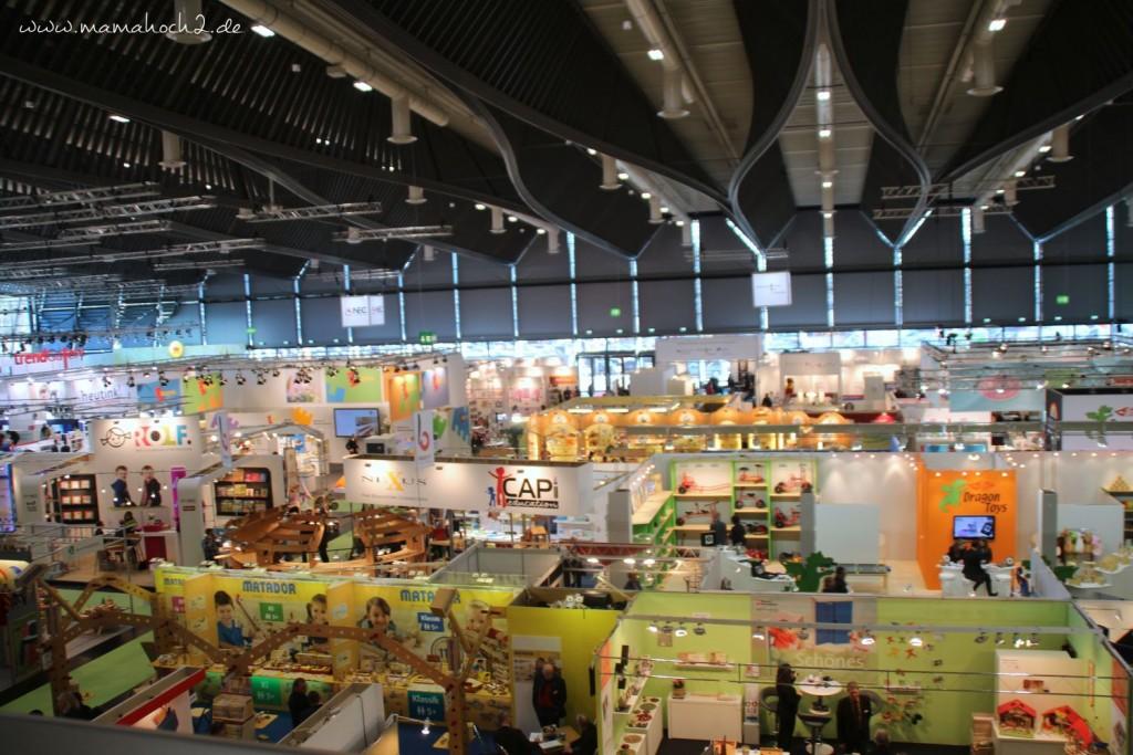 Spielwarenmesse (1)