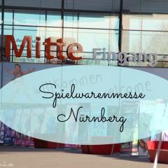 Spielwarenmesse in Nürnberg – Unser Eindruck und ein Fazit