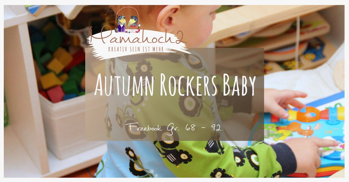 Autumn Rockers ⋆ Mamahoch2