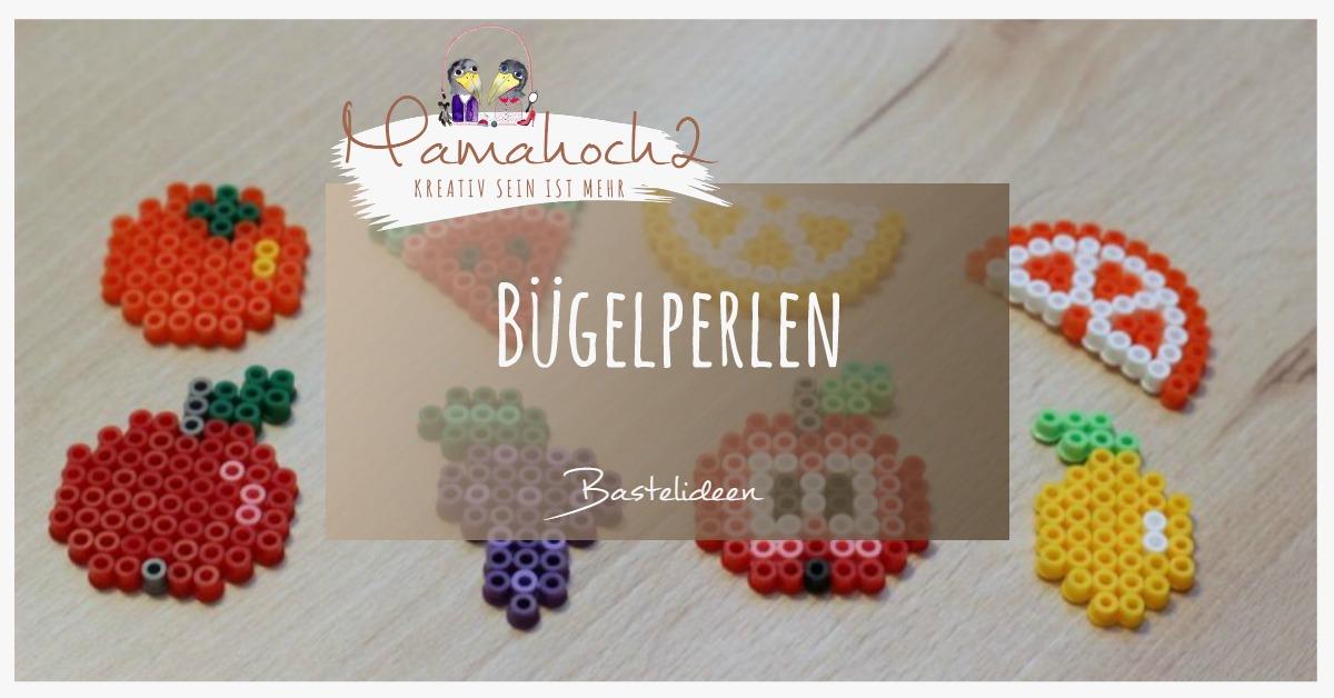 Osterdeko Und Nutzliches Aus Bugelperlen Mamahoch2