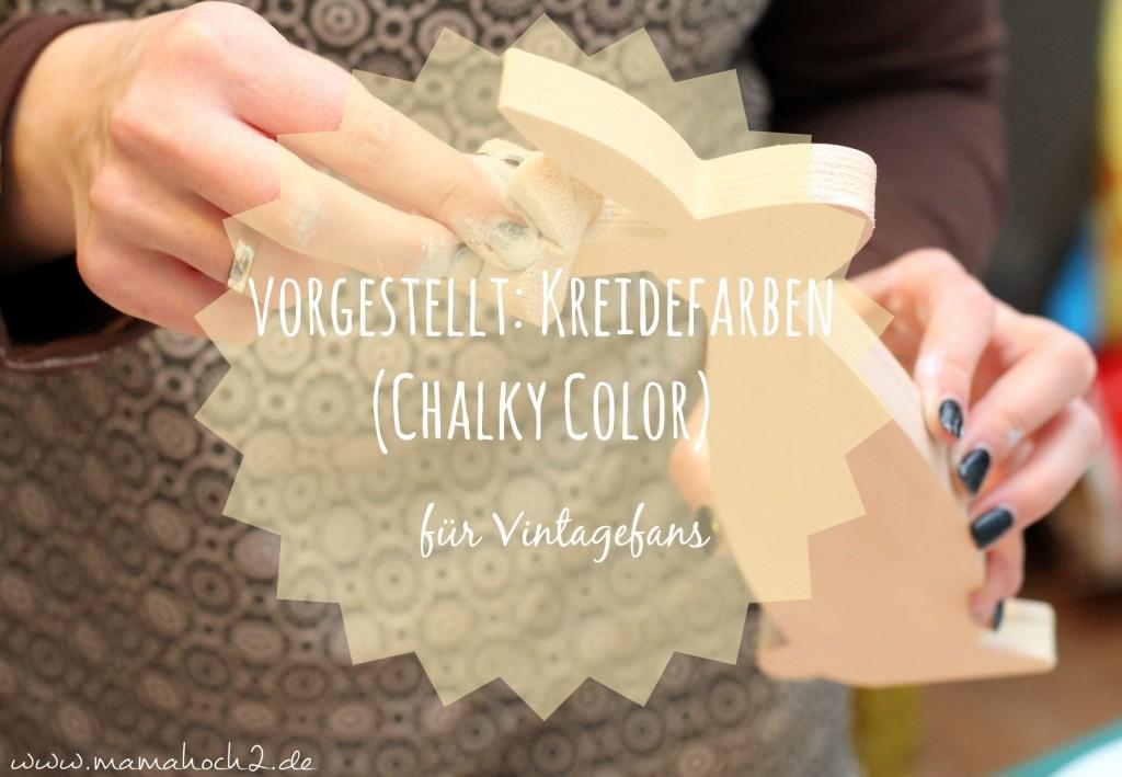 kreidefarben chalky colors