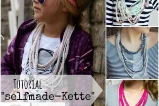 Selfmade Kette