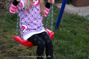 Westover Rockers Punkte Sweat (3)