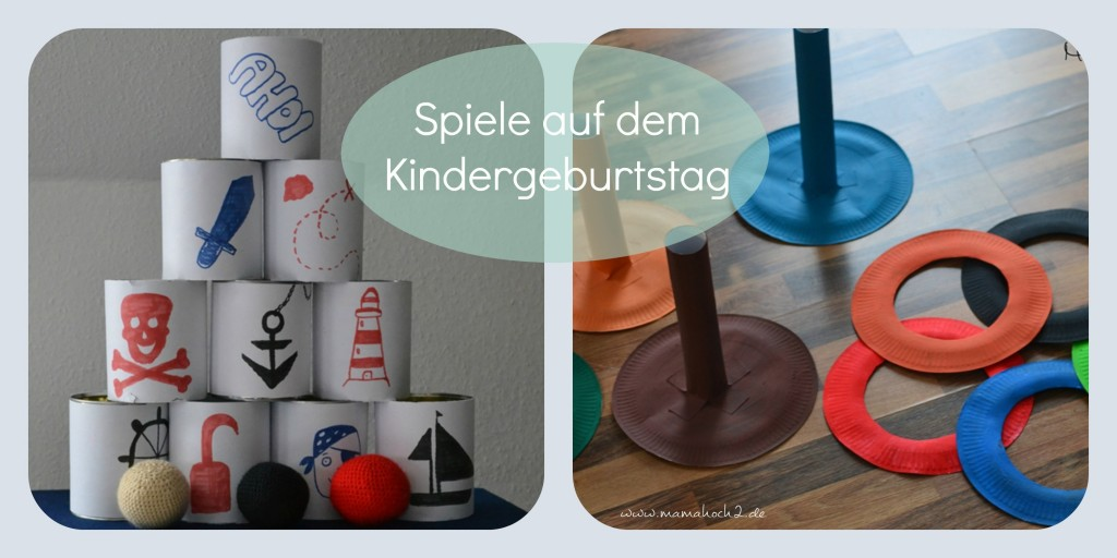 spiele f r den kindergeburtstag selber basteln mamahoch2. Black Bedroom Furniture Sets. Home Design Ideas