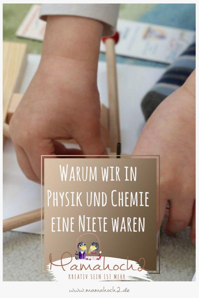 lernen freies lernen verstehen montessori physik chemie Kraul waldorf