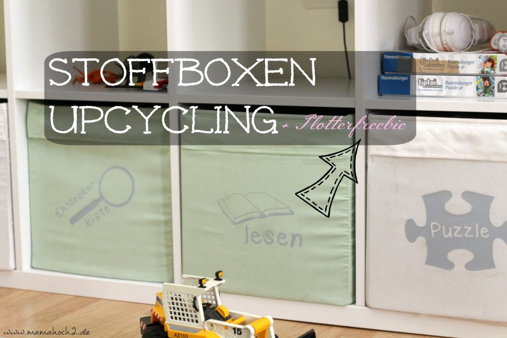stoffboxen upcycling plotterdatei