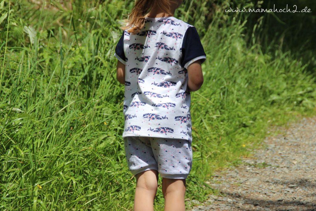 Set Hose und Shirt (1)