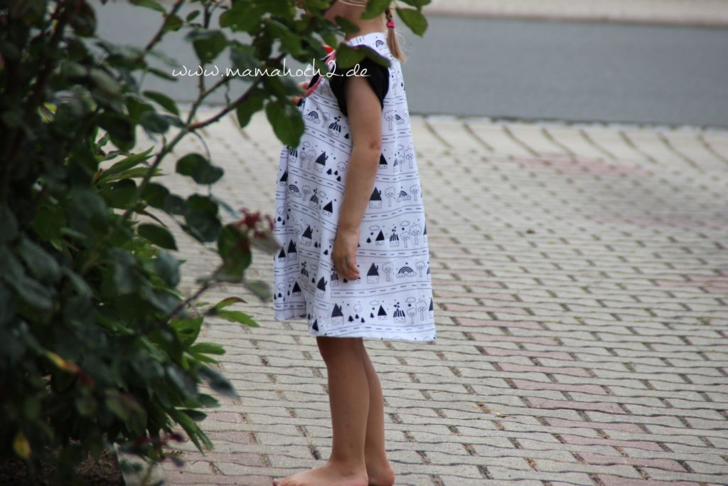 kleine Maid (1)