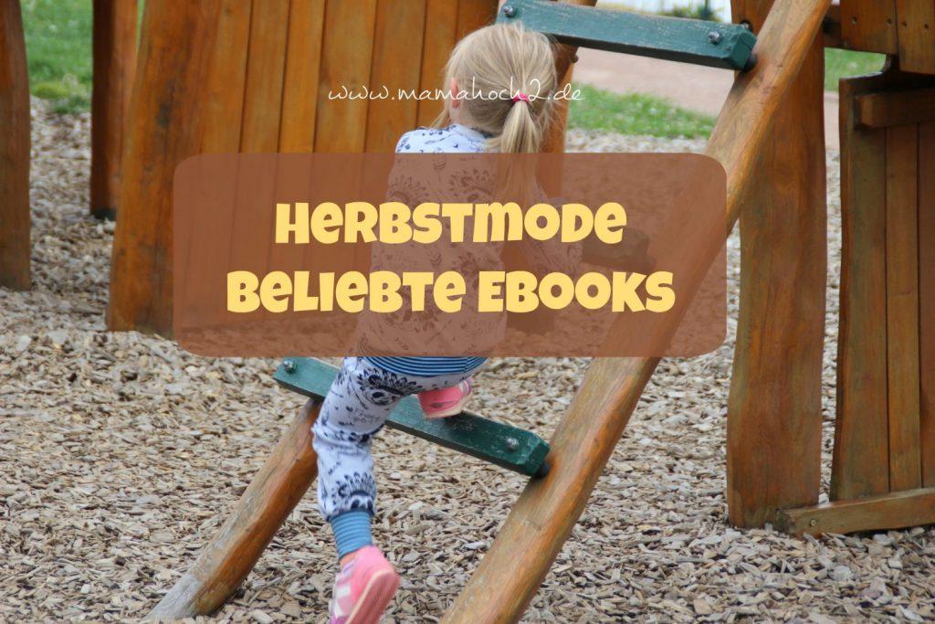 herbstmode ebooks 2016