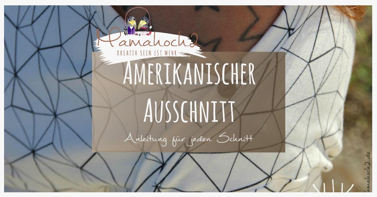 Comfort Rockers mal anders: amerikanischer Ausschnitt ⋆ Mamahoch2