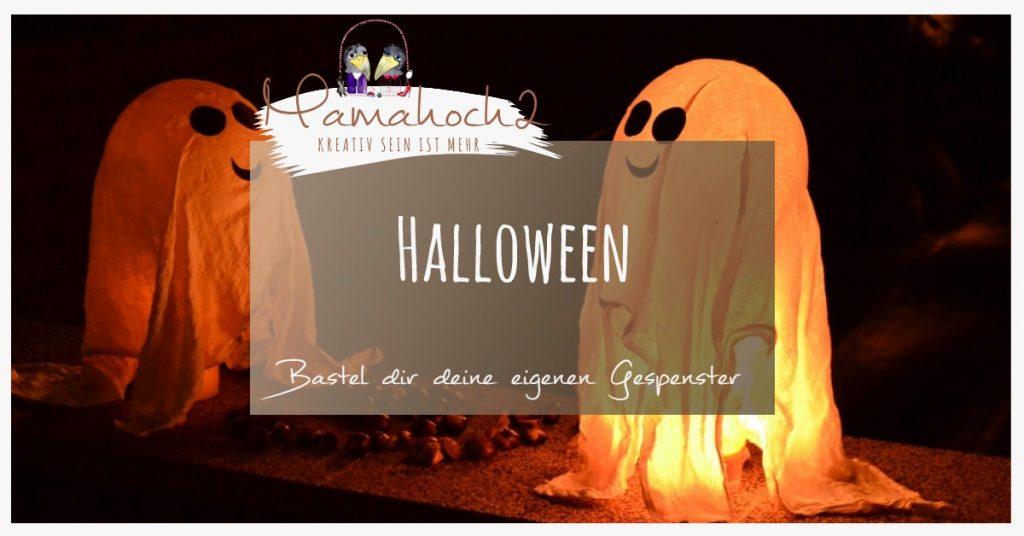 Produktbild Gespenster Halloween