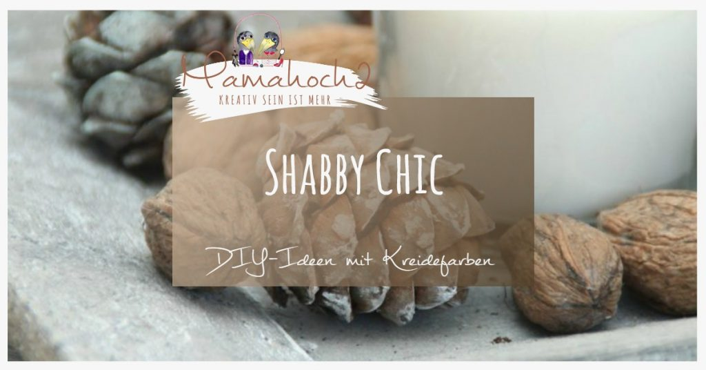 Produktbild Shabby Chic – DIY