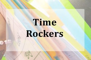 Time Rockers 2017