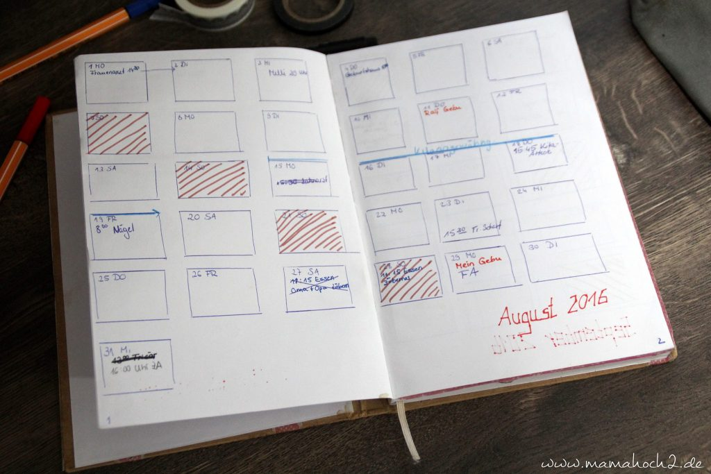 organizer-selber-machen-bullet-journal-terminplaner-diy-2