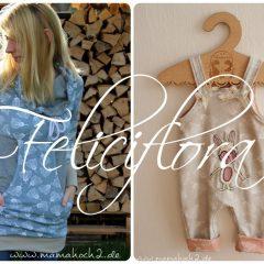 Feliciflora fürs Baby und für die Mama