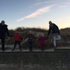 Mit 3 Kindern 1 Jahr auf Weltreise – eine Mama im Interview