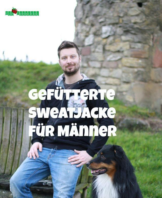 sweatjacke-maenner-gefuettert-naehen-freebook
