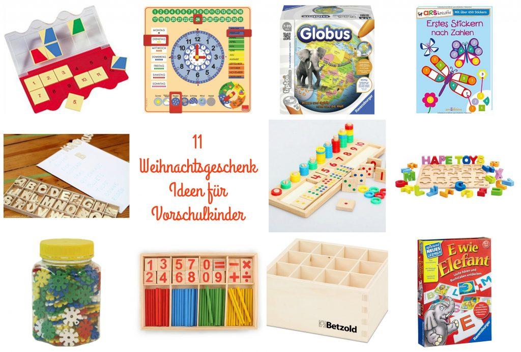 11 wertvolle weihnachtsgeschenke f r vorsch ler mamahoch2. Black Bedroom Furniture Sets. Home Design Ideas