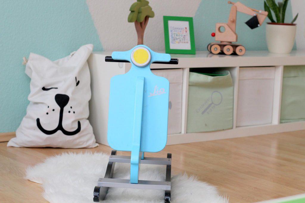 Babyzimmer In Blau 37 Suse Gestaltungsideen | Wie Wir Dem Kinderzimmer Einen Skandinavischen Stil Verpasst Haben