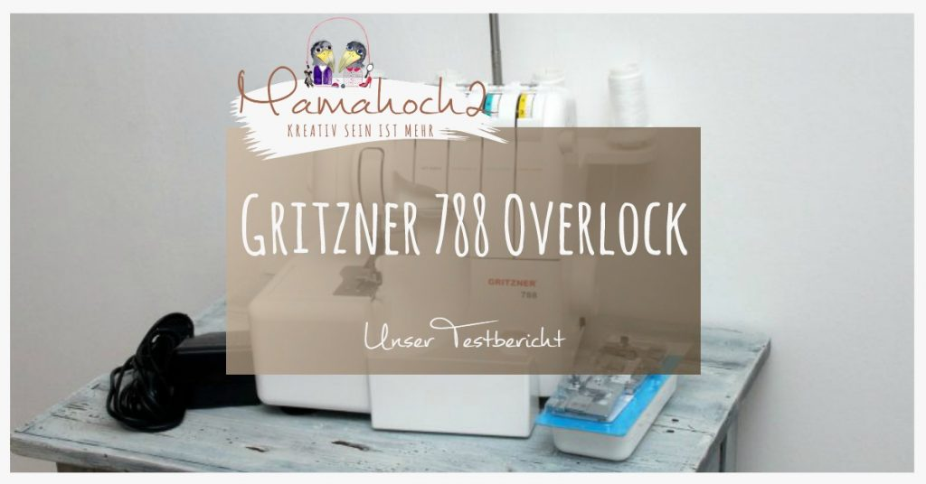 Testbericht Gritzner Oberlock Produktbild