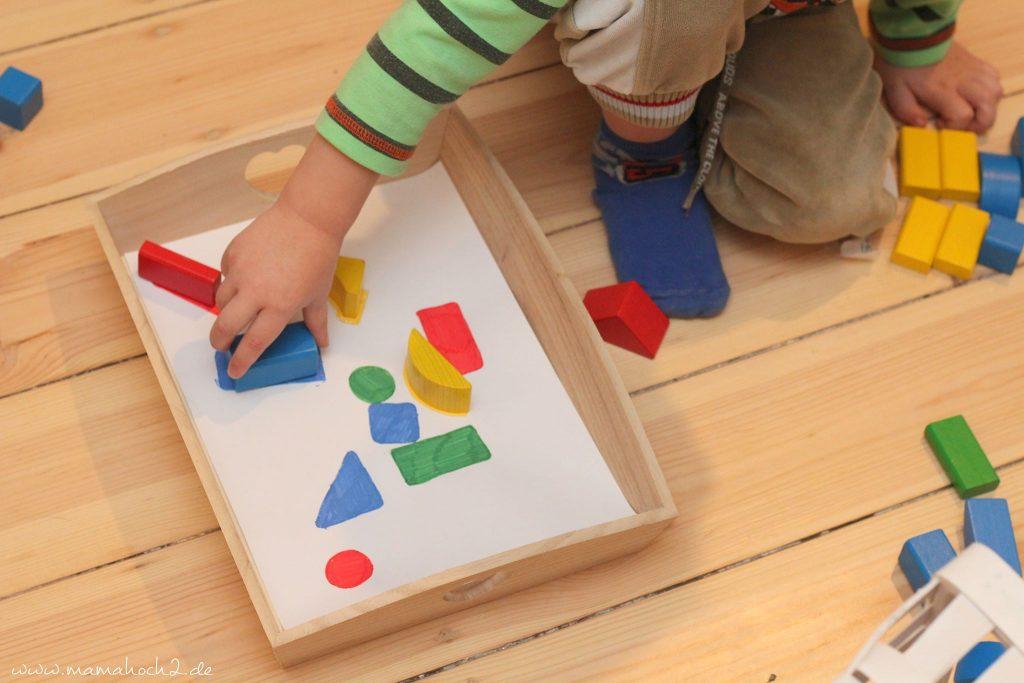 bausteine diy puzzle montessori spiel selbermachen (3)