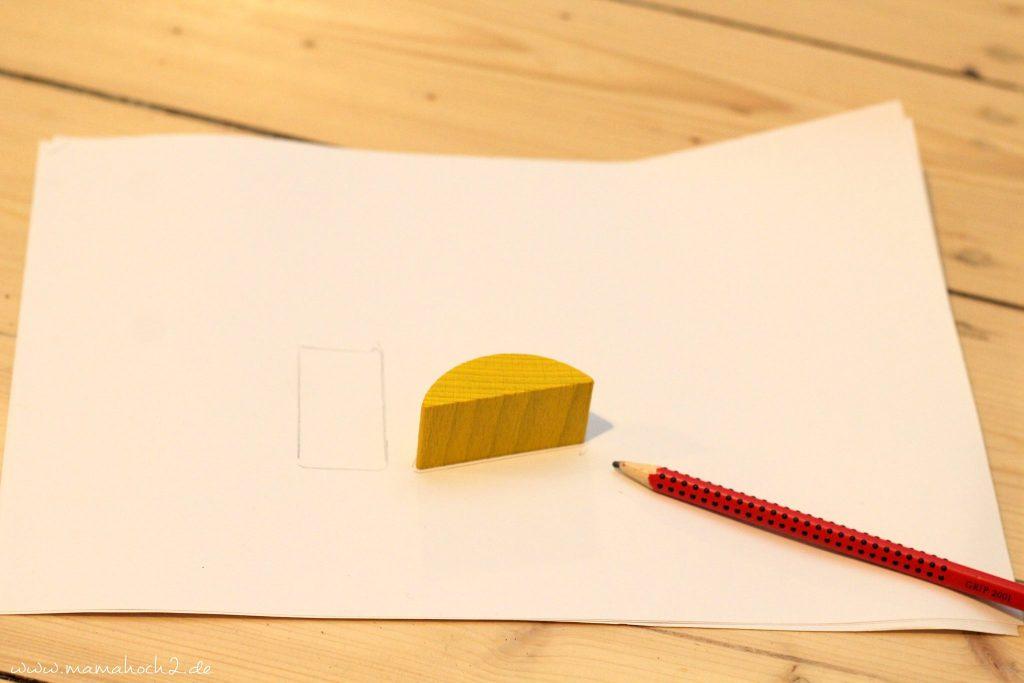 bausteine diy puzzle montessori spiel selbermachen (9)