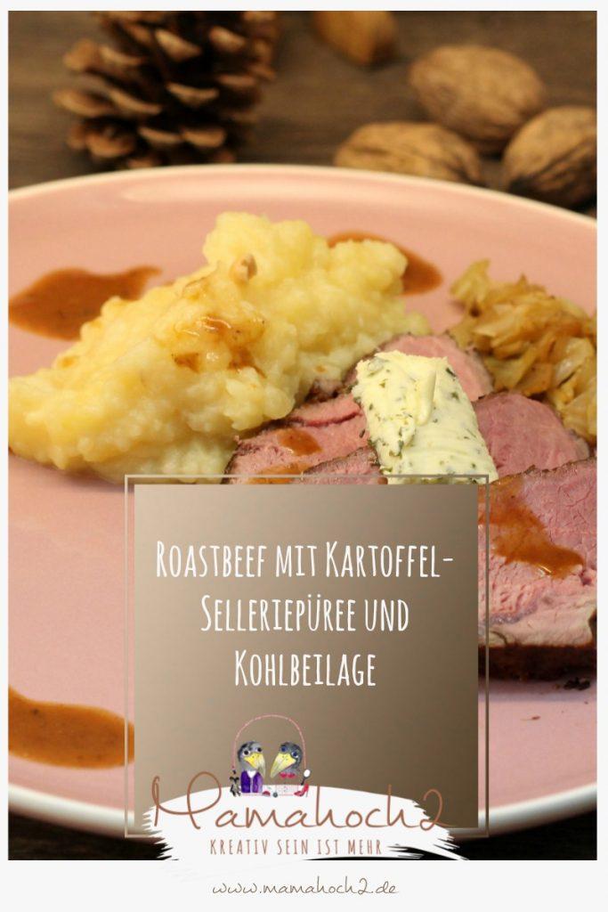 roastbeef selleriepüree und weihnachtsmenü für die familie rezept zubereitung(2)