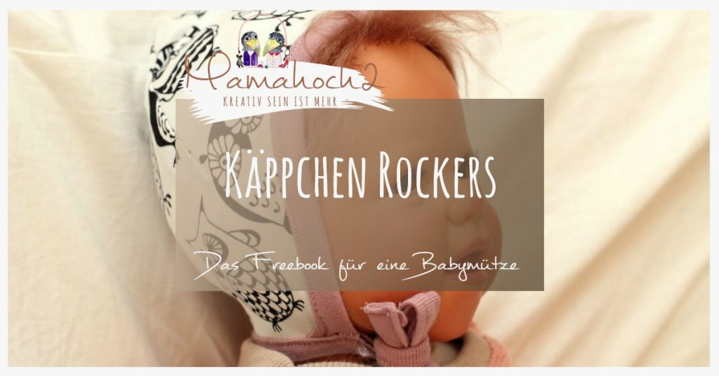 Blog Header Käppchen Rockers