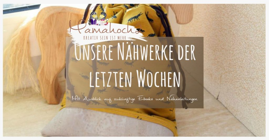 Blog Header Nähwerke