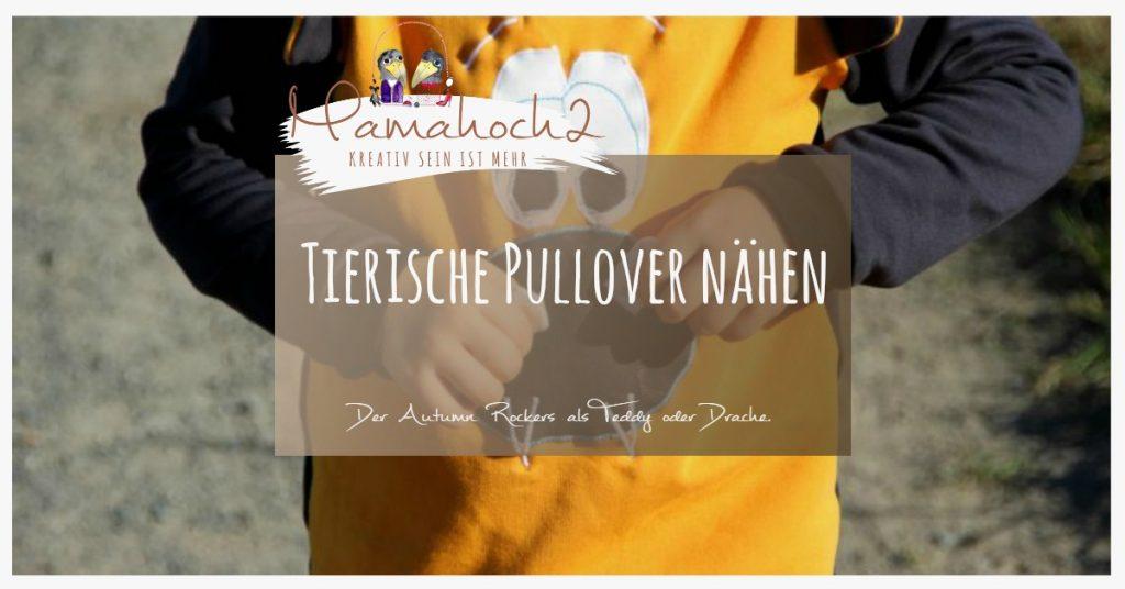 Blog Tierische Pullover