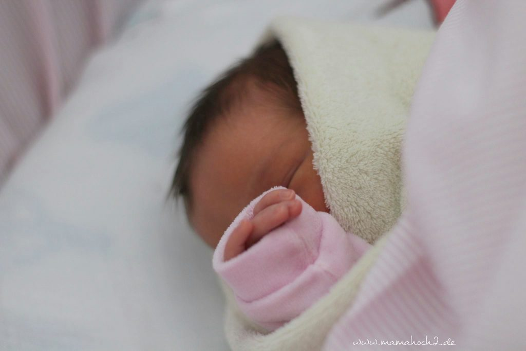 Geburtsberichte baby Entbindung mamas im interview