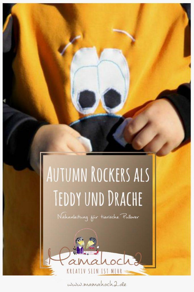 Pinterest Autumn Rockers Tierischer Pulli
