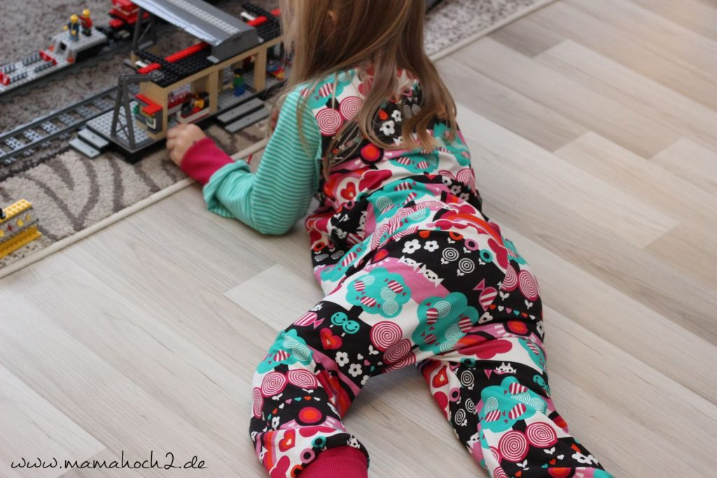 Schlafanzug Shalmiak