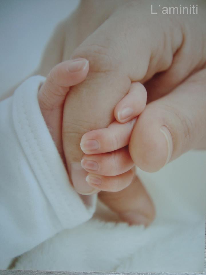 babyhand geburten