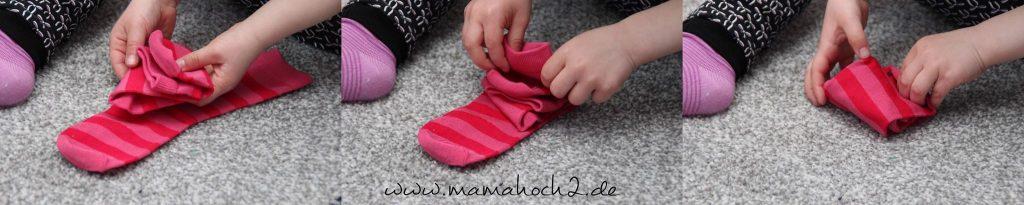im Haushalt helfen Wäsche aufhängen sortieren kinder montessori (1)
