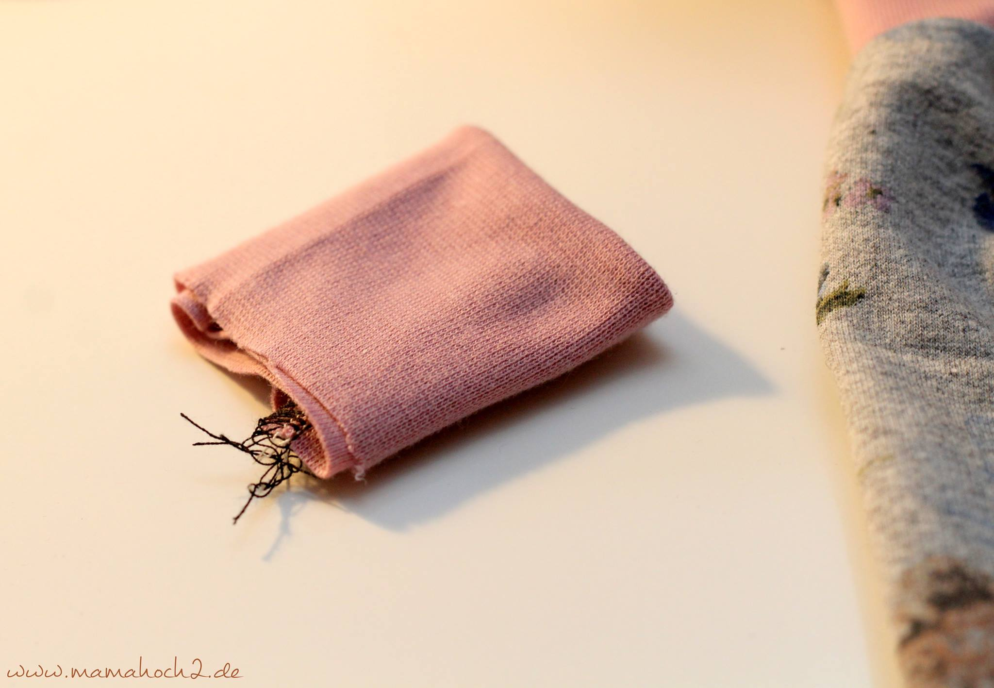 Schnittmuster babyhose pumphose