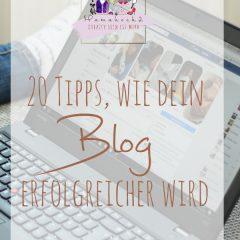 Wie dein Blog bekannt wird – Unsere 20 Schlüssel zum Erfolg