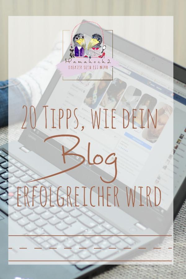 wie ein blog erfolgreich wird wie ein blog bekannt wird blog geld verdienen