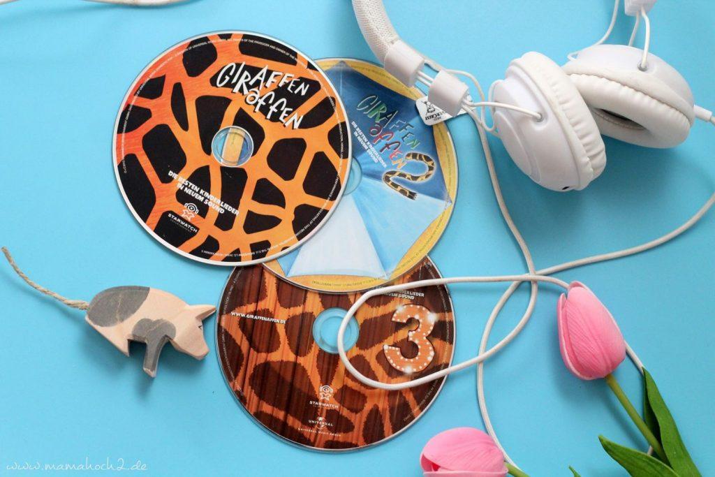 Hörspiele CDs für Kinder (1)