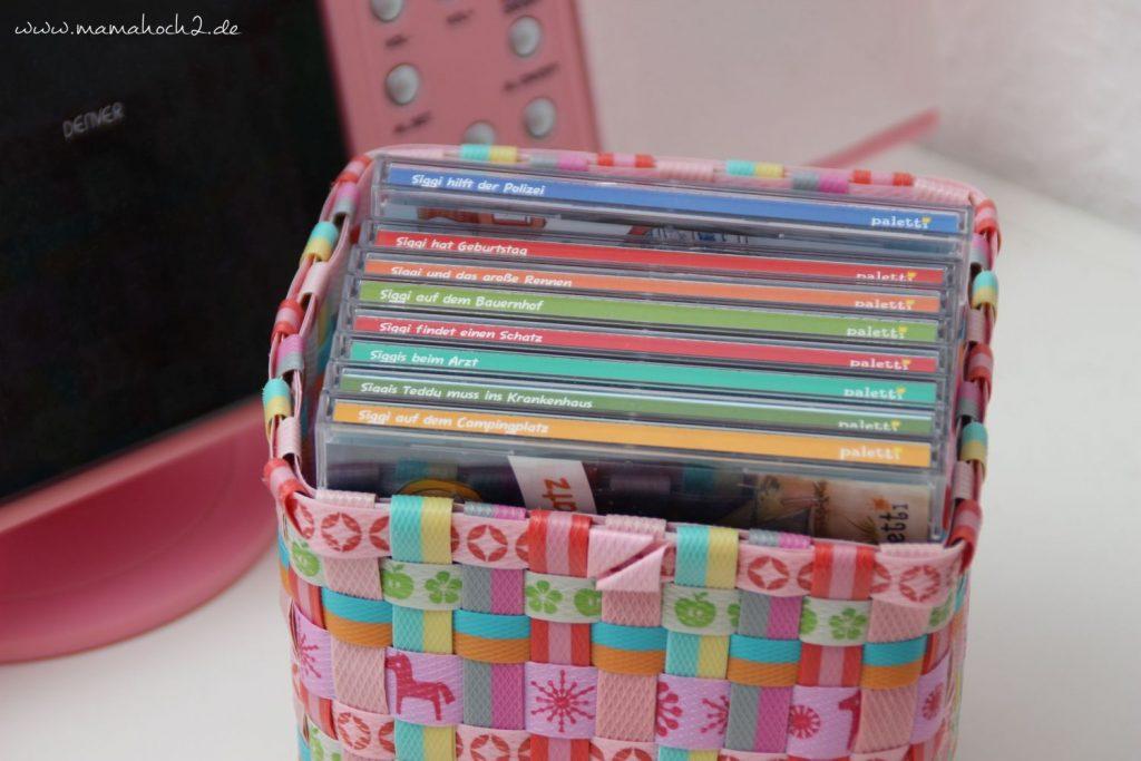 Hörspiele CDs für Kinder (13)