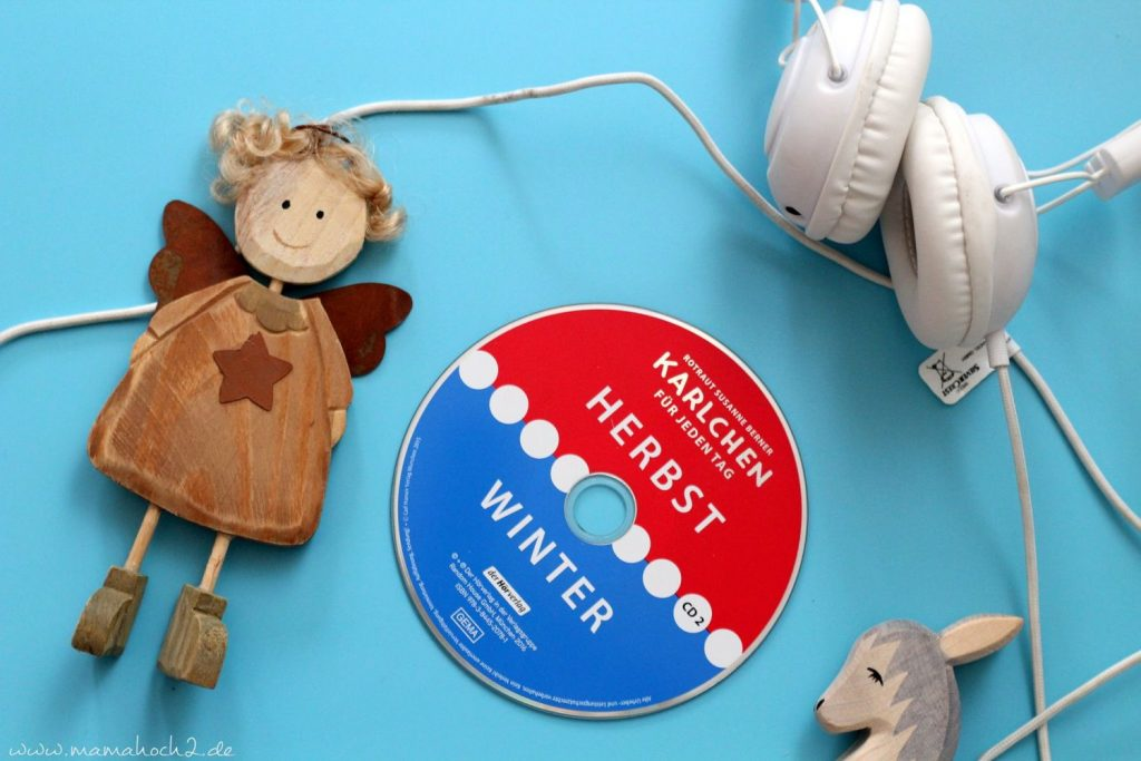 Hörspiele CDs für Kinder (2)
