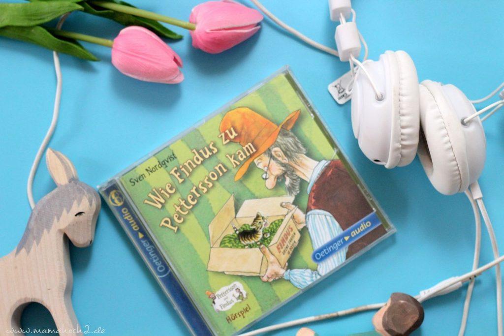 Hörspiele CDs für Kinder (5)